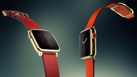 Pebble Time versus Apple Watch