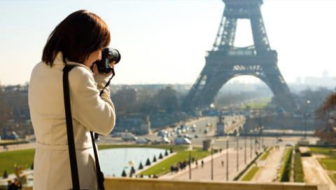 Las mejores cámaras fotográficas superzoom para viajar