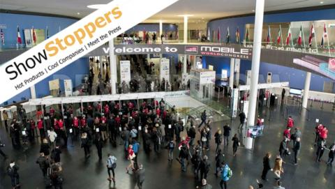 showstoppers mobile world congress