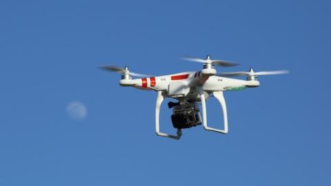 Drones no volarán sobre la Casa Blanca