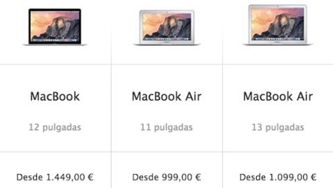 Apple sube sus precios en el extranjero