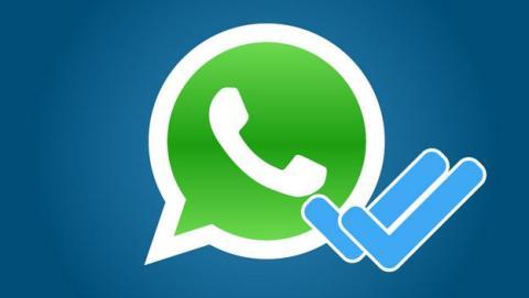 WhatsApp Check