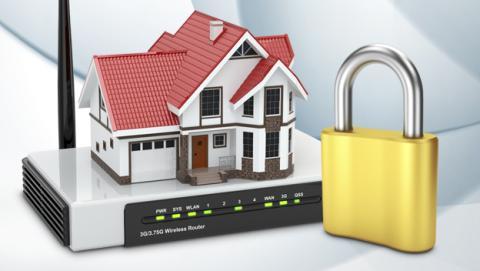 Debate: ¿Es seguro el hogar conectado?