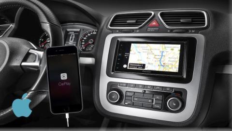 Apple Car Play, cómo tener a Siri a bordo en tu coche