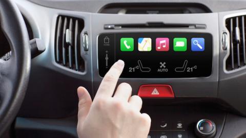CarPlay 22