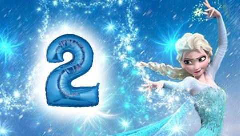 Frozen 2 oficial