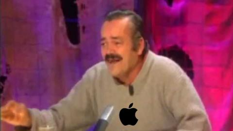 el risitas macbook
