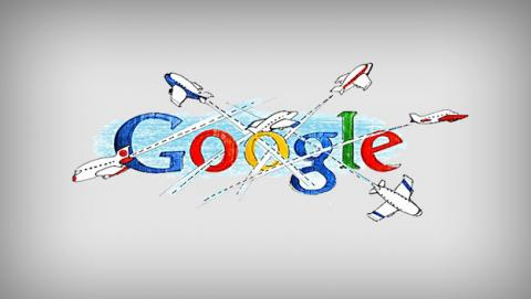 Google ya te dice si tu vuelo tendrá o no red Wi-Fi