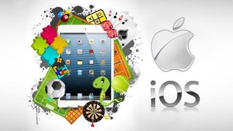 Los 5 mejores juegos iPhone e iPad de la semana