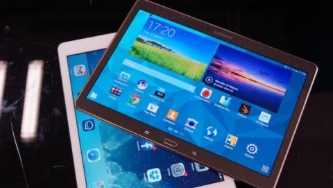 SecuTABLET de Blackberry, IBM y Samsung, la tablet más segura.