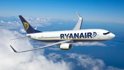 Podrás volar de Europa a Estados Unidos por 15€ con Ryanair, en menos de 5 años.