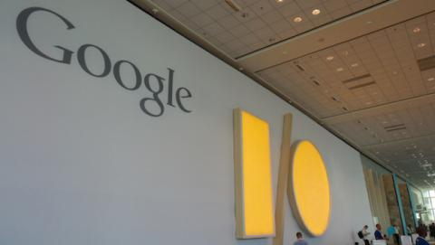 Google iniciará proceso de inscripción para I/O 2015