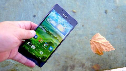 Sony Xperia Z4, fotos detalladas filtradas por sorpresa