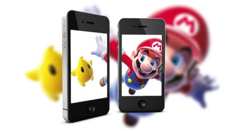 Nintendo confirma que hará apps de juegos para móviles