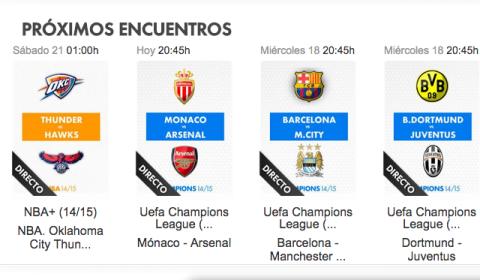 FC Barcelona Manchester City