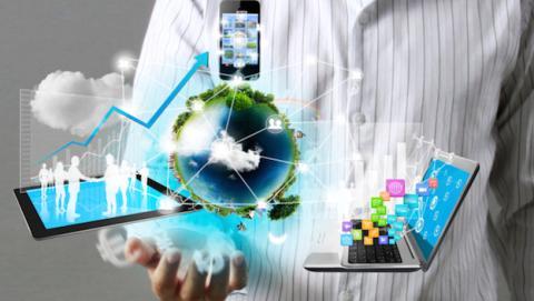 ¿Cómo será el futuro de la Web y de las aplicaciones?