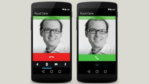 WhatsApp llamadas gratis