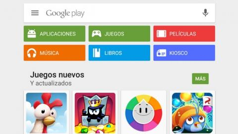 Google revisará todas las apps antes de publicarlas en Google Play, para evitar abusos.