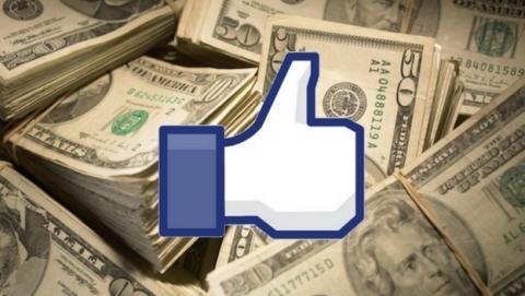 Facebook permite enviar dinero a tus amigos desde Messenger.
