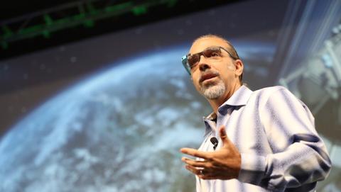 Astro Teller discute los errores de Google con las Glass