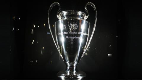 Dónde ver online el sorteo de Champions League en directo