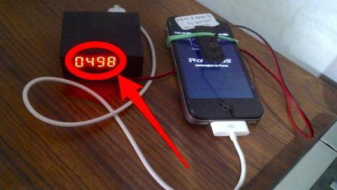 IP-Box, así es el dispositivo que desbloquea cualquier iPhone
