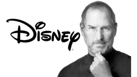 steve jobs cáncer disney