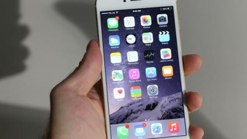 envenenar madre iphone
