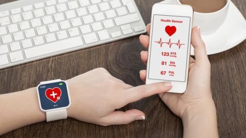 Google patenta una pulsera wearable que detecta el cáncer.