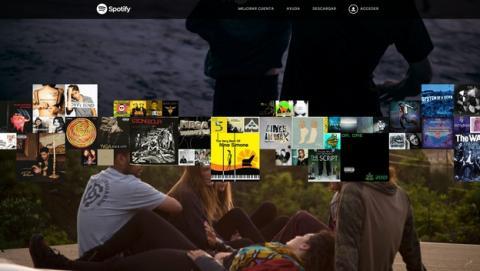 Spotify gratis podría tener los días contados.