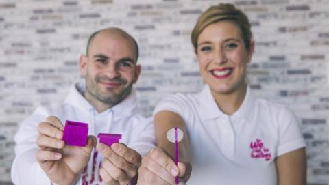 chupa chup español ayuda quimioterapia