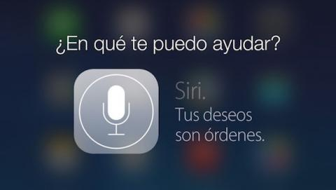 Siri permitirá llamar desde el manos libres en iOS 8.3