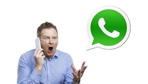 Movistar, Vodafone y Yoigo bloquean las llamadas de WhatsApp.