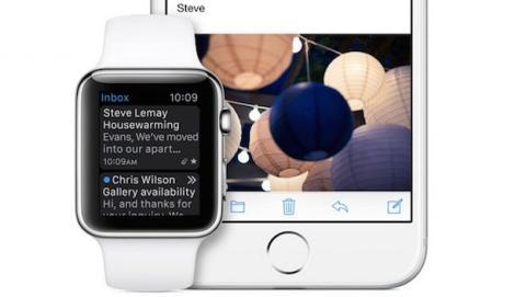 Cuarta beta de iOS 8.3 está disponible