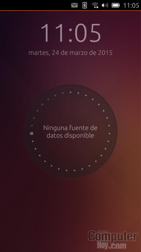 pantalla bloqueo ubuntu