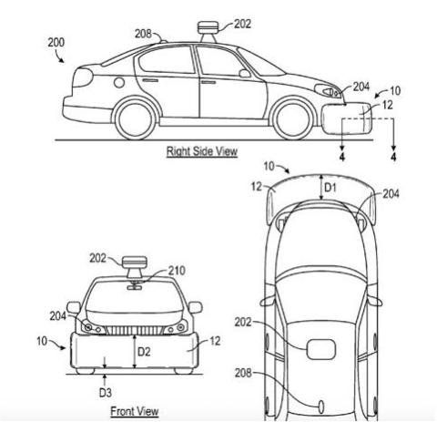 Patente Google 2