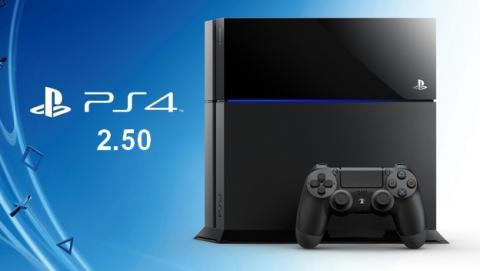 Ya puedes descargar el firmware 2.50 de PlayStation 4: todas las novedades.
