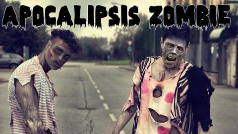 guía de supervivencia al apocalipsis zombie