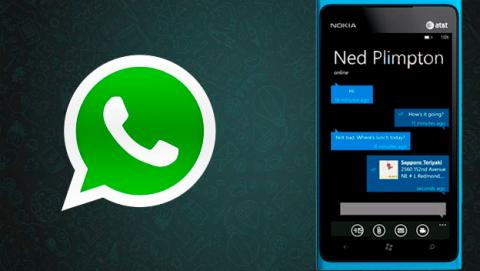 llamadas whatsapp windows phone