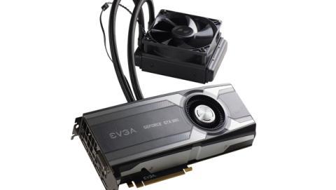 EVGA GTX 980