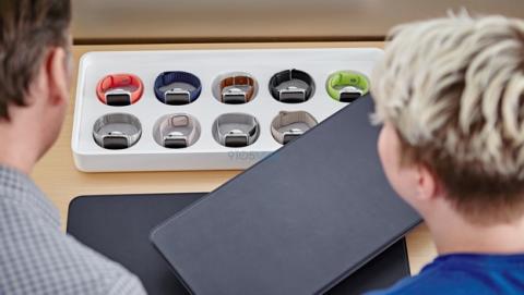 Los trucos de la Apple Store para que compres un Apple Watch.