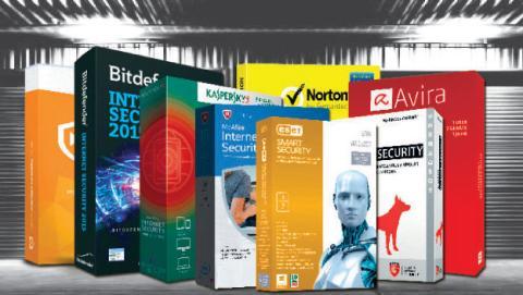 Los mejores antivirus para PC 2015