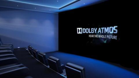 Descúbrelo todo sobre Dolby Atmos, el sonido envolvente