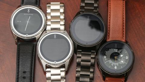 Olio reloj inteligente