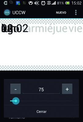 Widget 4