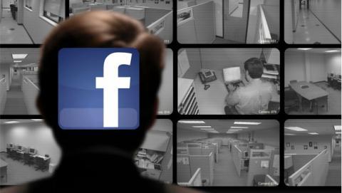 Facebook te espía aunque no tengas cuenta en su red social
