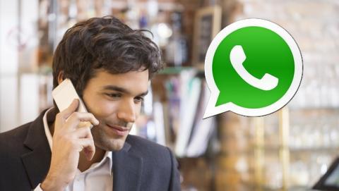 Las llamadas de WhatsApp: así funcionan