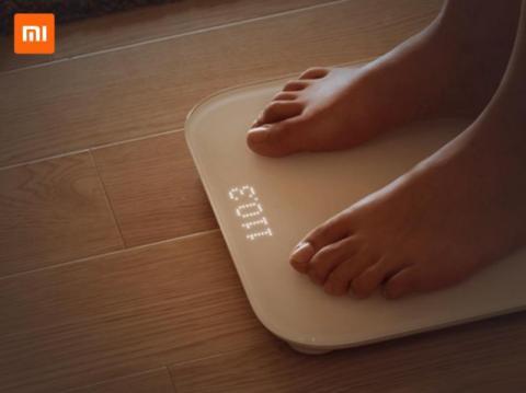 Mi Smart Scale