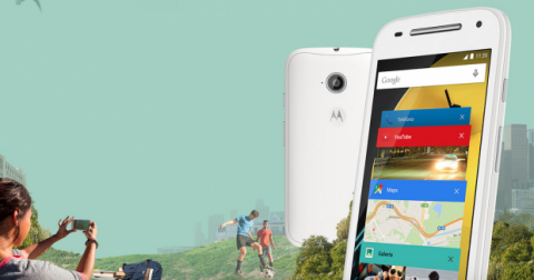 moto e 2015 android lollipop
