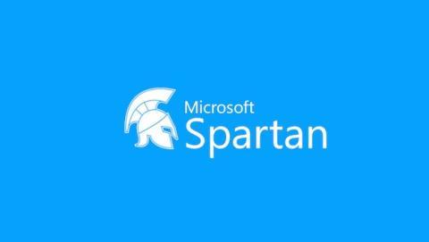 Ya puedes probar Spartan, el navegador de Windows 10